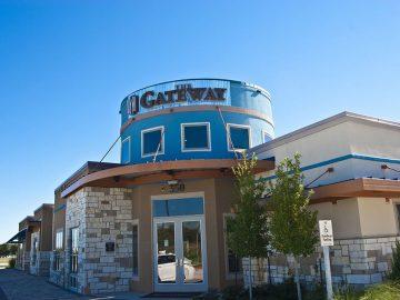 Gateway Plano